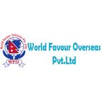 WORLD FAVOUR OVERSEAS PVT. LTD.