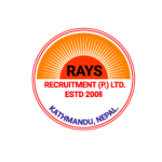 RAYS RECRUITMENT PVT. LTD.