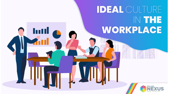 Ideal culture in the workplace