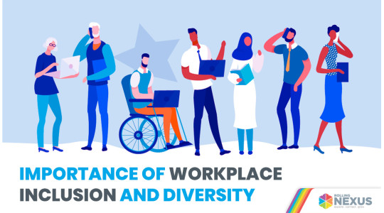 Workplace Inclusion and Diversity