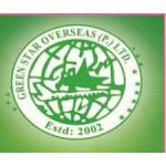 GREEN STAR OVERSEAS PVT. LTD.