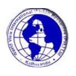 WORLD VIEW INTERNATIONAL HUMAN RESOURCES (PVT).LTD