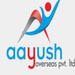 AAYUSH OVERSEAS PVT.LTD.
