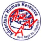 ADVENTURE HUMAN RESOURCE P.LTD.