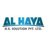 AL HAYA H.R. SOLUTION PVT. LTD.