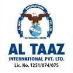 AL TAAZ INTERNATIONAL PVT.LTD.
