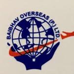 BAIBHAV OVERSEAS PVT. LTD.