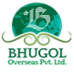 BHUGOL OVERSEASE PVT. LTD. (NIDHINA OVERSEAS PVT. LTD.)
