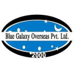 BLUE GALAXY OVERSEAS PVT. LTD. (GALAXY OVERSEAS PVT. LTD. )