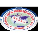 COSMOS NEPAL HUMAN RESOURCE (P) LTD.