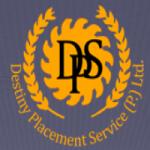 DESTINY PLACEMENT SERVICE PVT. LTD.