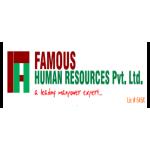 FAMOUS HUMAN RESOURCES PVT. LTD.