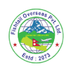 FISHTAIL OVERSEAS PVT. LTD.