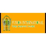 FUSION INTERNATIONAL PVT. LTD.