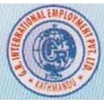 G.R. INTERNATIONAL EMPLOYMENT PVT. LTD.