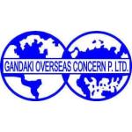 GANDAKI OVERSEAS CONCERN PVT. LTD.