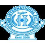 HABIB INTERNATIONAL PVT. LTD
