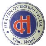 HEAVEN OVERSEAS PVT. LTD.