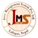 JERRY MANAGEMENT SYSTEM PVT. LTD.