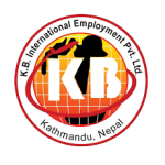 K.B INTERNATIONAL EMPLOYMENT (P) LTD
