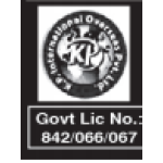K.P. INTERNATIONAL OVERSEAS PVT. LTD.