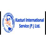 KASTURI INTERNATIONAL SERVICE PVT. LTD.