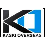 KASKI OVERSEAS P. LTD.
