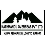 KATHMANDU OVERSEAS PVT. LTD.