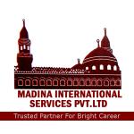MADINA INTERNATIONAL SERVICES (PVT) LTD.