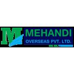 MEHENDI OVERSEAS PVT. LTD.