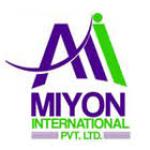 MIYON INTERNATIONAL PVT.LTD.
