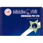 MIDDLE ORBIT OVERSEAS PVT. LTD