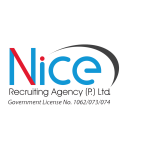 NICE RECRUITING AGENCY PVT.LTD.(INTERNATIONAL TRADE GROUP PVT.LTD)