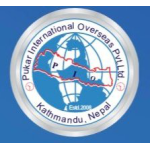 PUKAR INTERNATIONAL OVERSEAS PVT. LTD.