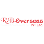 R.B. OVERSEAS PVT. LTD.