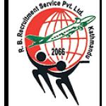 R.B. RECRUITMENT SERVICE PVT. LTD