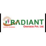 RADIANT OVERSEAS PVT. LTD.