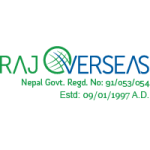 RAJ OVERSEAS PVT. LTD