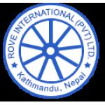 ROVE INTERNATIONAL PVT.LTD.