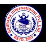 SADHANA INTERNATIONAL PVT. LTD.