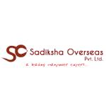 SADIKSHA OVERSEAS PVT LTD