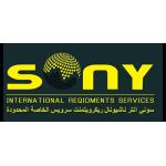 SONY INTERNATIONAL REQIDMENTS SERVICES PVT.LTD.