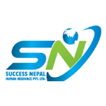 SUCCESS NEPAL HUMAN RESOURCE PVT.LTD