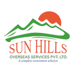 SUN HILLS OVERSEAS SERVICES PVT. LTD.