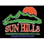 SUN HILLS OVERSEAS SERVICES PVT. LTD.