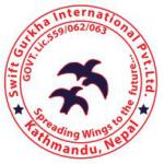 SWIFT GURKHA INTERNATIONAL PVT. LTD.