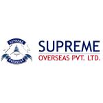 SUPREME OVERSEAS PVT. LTD.