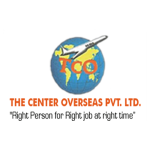 THE CENTER OVERSEAS CONCERN PVT.LTD