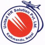 UNITED H. R. SOLUTION PVT. LTD.