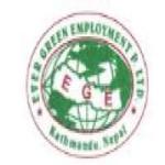 EVER GREEN EMPLOYMENT PVT. LTD.